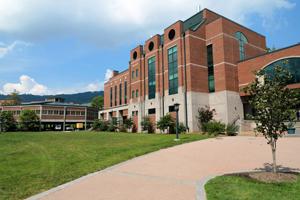 Campus picture