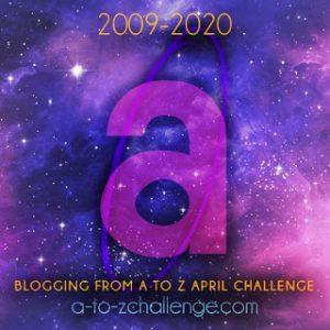 A badge 2020