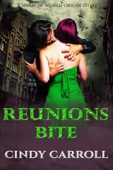 Reunions Bite cover